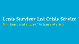 Leeds Survivor Led Crisis Service