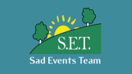 Sad events team